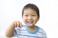 お子様が安心して治療を受けられるよう、さまざまな工夫をしています。