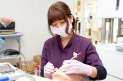 軽度から重度の歯周病の方まで、幅広く治療のご提案ができます。